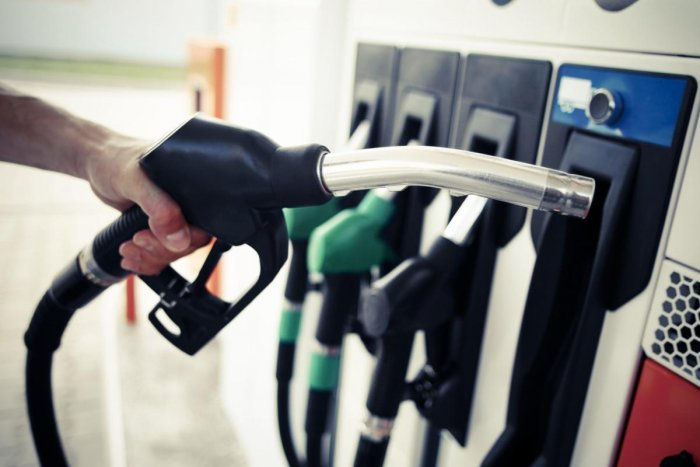 Petrol was being sold at Rs 79.31 per litre and diesel at Rs 71.34 per litre in Delhi.