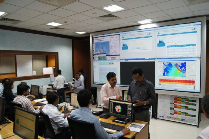 Tsunami simulation and related exercise on Tuesday
