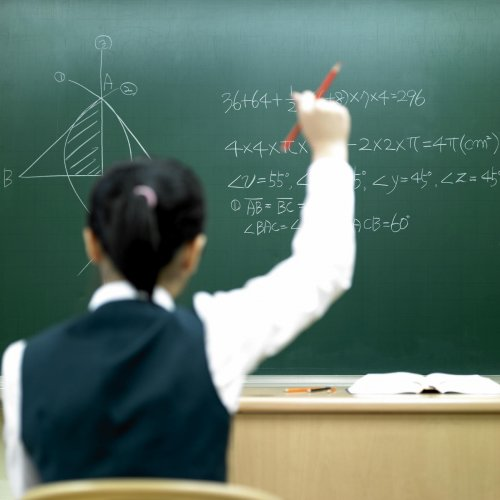 Researchers found educational achievement to be highly stable throughout schooling, meaning that most students who started off well in primary school continued to do well until graduation. (Image For Representation)