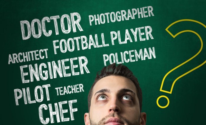 Student with Doubt about Professionscareer choice
