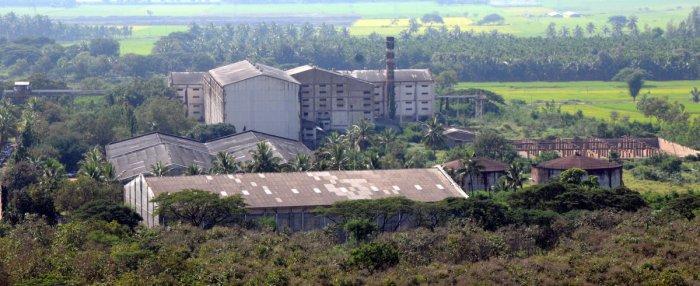 Upalokayukta for probe into Davangere Bhadra Sugars auction scam