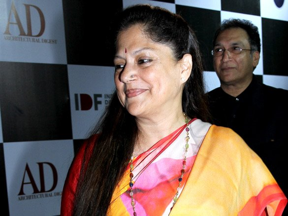 """""""I have been sensing for quite some time that those who devoted all their life to build the party are being marginalised,"""" Yashodhara Raje Scindia said."""
