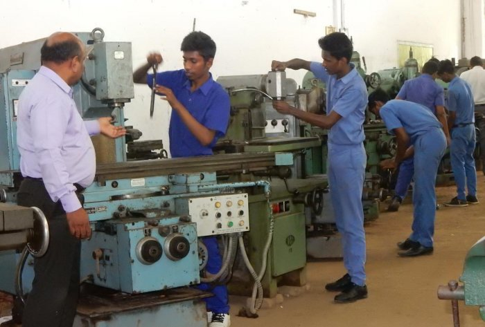 The course will be offered on a correspondence basis and practical classes will be conducted. DH File Photo