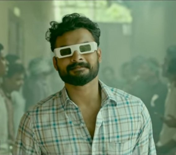 Cigarettes in fact get more screen time in 'Theevandi' than all the actors except the hero.