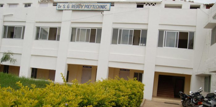 SG Reddy Polytechnic