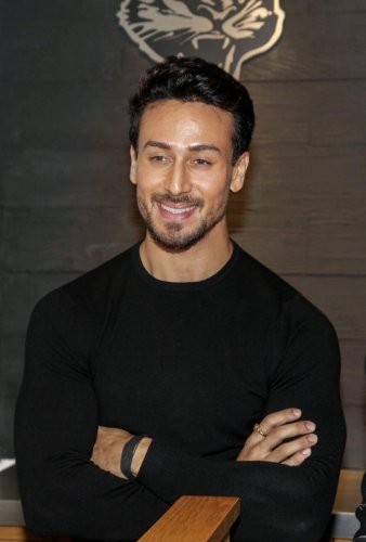 Tiger Shroff (PTI file photo)