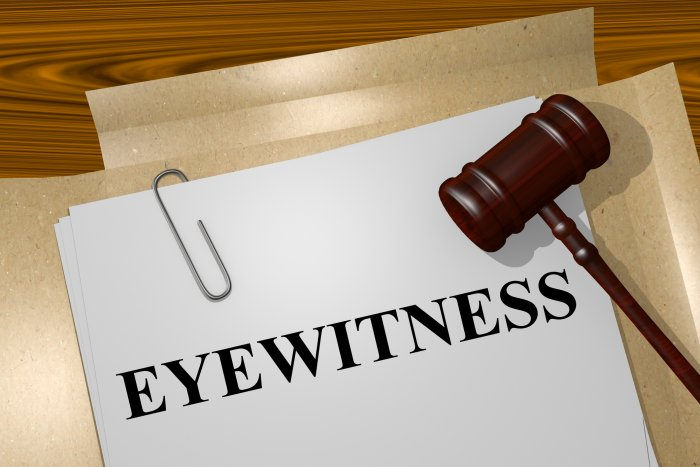 India does not have a comprehensive national plan for witness protection despite the idea being mooted 60 years ago in a Law Commission report. Representative image