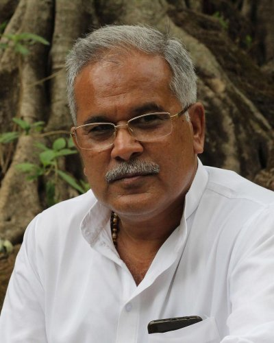 In his plea, Bhupesh Baghel claimed that Anil Lunia was granted mining licence for 18.27 hectare in 2002 in violation of Forest Conservation Act.