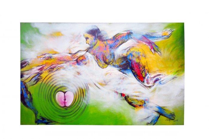 Mrinmoy Barua's work