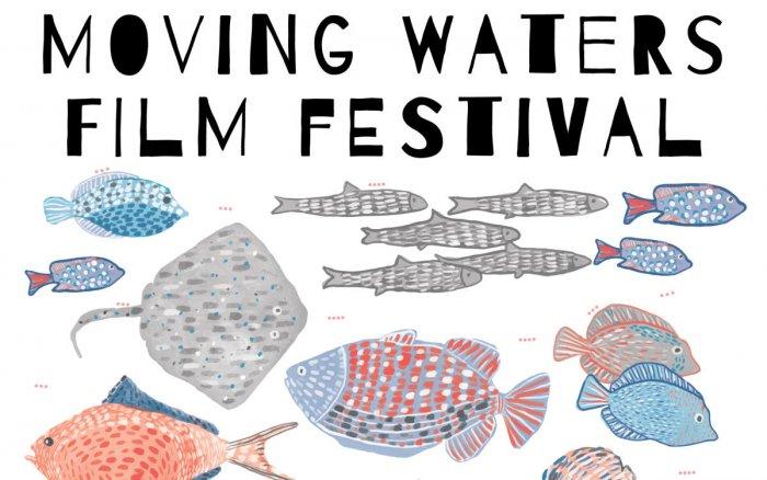 Moving Waters Film Festival, opens at Max Mueller Bhavan, CMH Road, Indiranagar, on September 22.