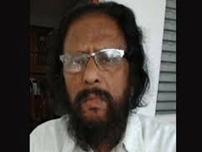 Former space scientist K Chandrasekhar slipped into coma hours before the Supreme Court delivered its judgement on Friday, dismissing the espionage case as a frame-up. Image courtesy Twitter