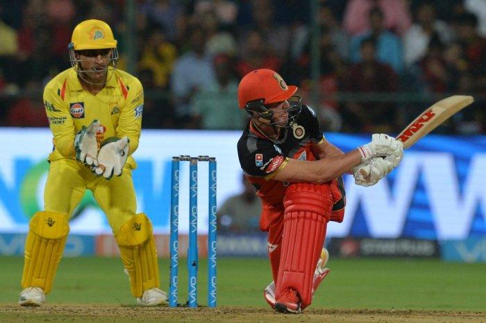 Chennai Super Kings batting coach Mike Hussey praised Mahendra Singh Dhoni's wicketkeeping skills. AFP