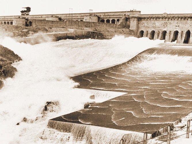 Cauvery basin