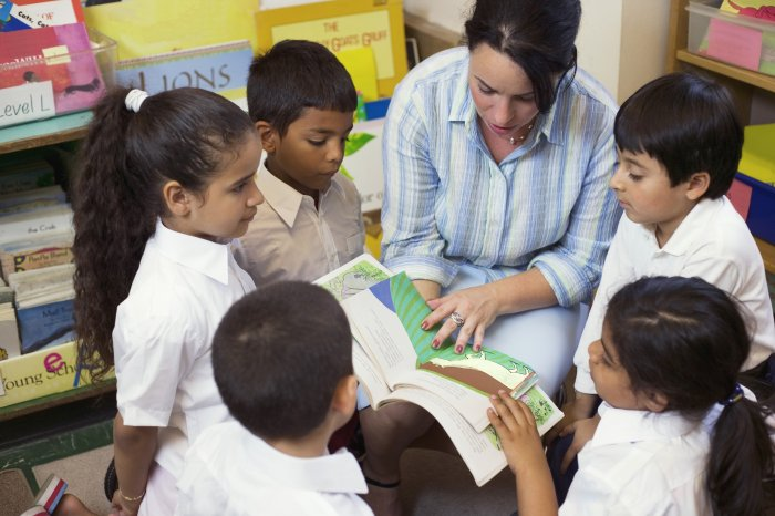 The grading parameters will include school infrastructure, number of teaching posts and vacancies against them, transparency in recruitment and promotion of teachers. Representative image