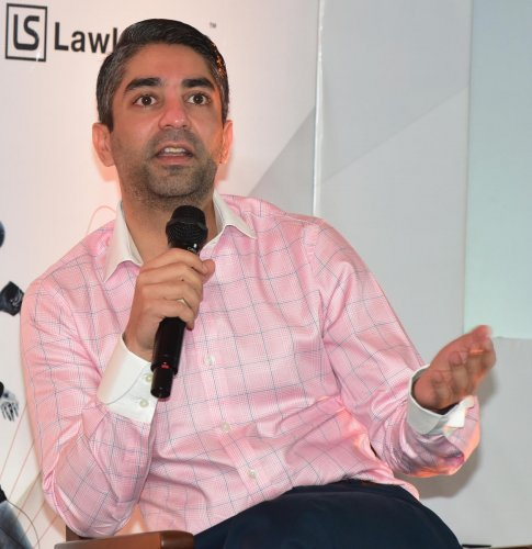 Abhinav Bindra's video captures the key phases of his successful journey. DH File Photo