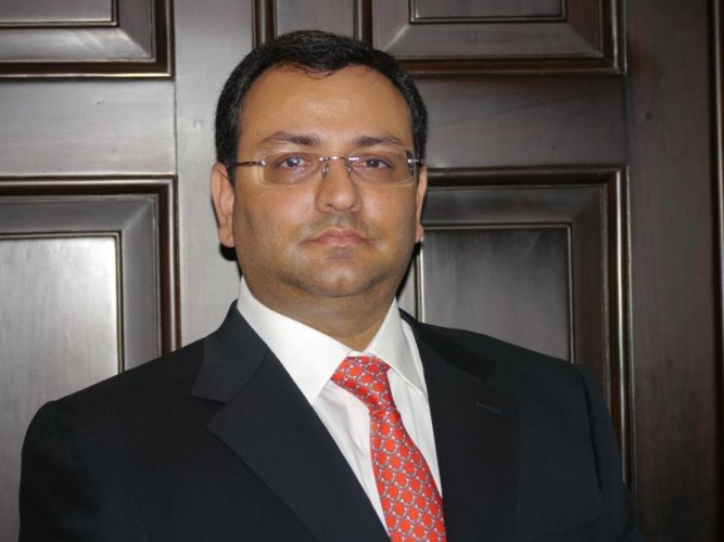 Mistry was ousted from the board of Tata Sons after a four-year stint in October 2016. (File Photo)