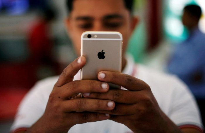 The COAI has cautioned against blocking of mobile apps, saying it would impinge on freedom of speech and expression of users. Reuters file Photo
