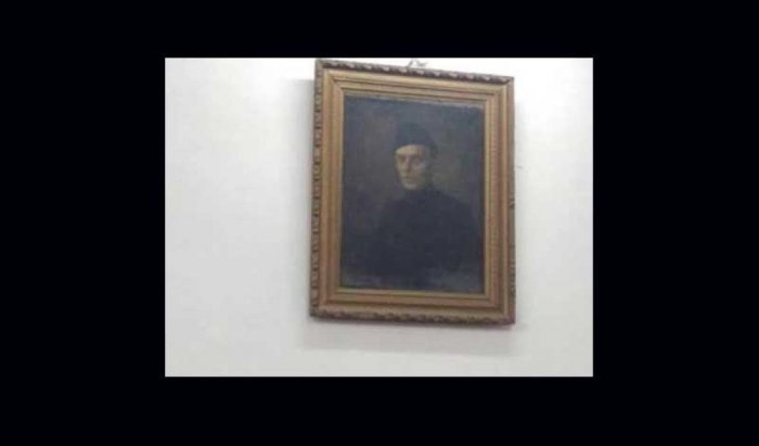 Congress spokesperson Abhishek Singhvi accused the BJP of provoking sentiments and communalising the atmosphere by raking up an artificial issue of Jinnah's picture at Aligarh Muslim University, which has led to violence in the Uttar Pradesh town. Picture