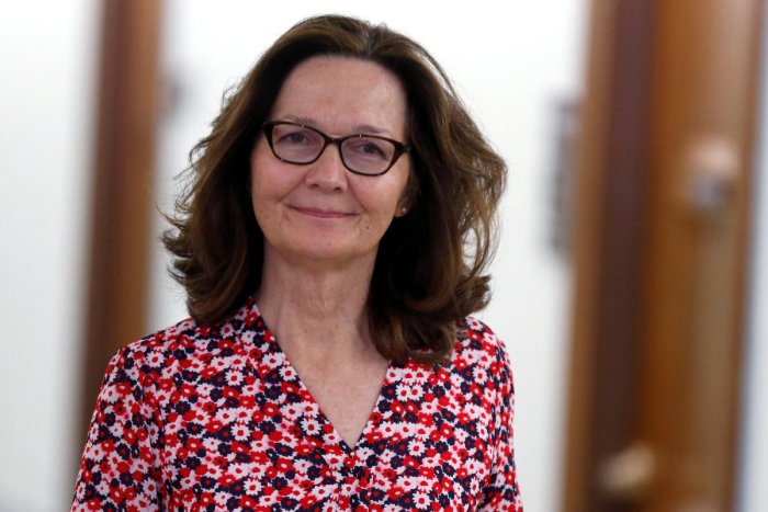 Gina Haspel, 61, is currently serving as the Acting Director of the CIA after Mike Pompeo became the secretary of state. Reuters Photo