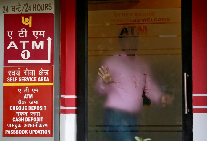 The PNB was defrauded of over $2 billion allegedly by diamond trader Nirav Modi and his associates