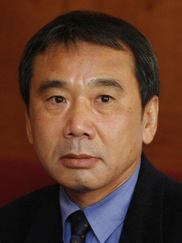 Novelist Haruki Murakami. Reuters