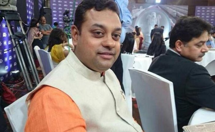 Taking a dig at the Congress, BJP national spokesperson Sambit Patra said Kapil Sibal, a leader of the opposition party, defended this practice in the Supreme Court. (PTI File Photo)