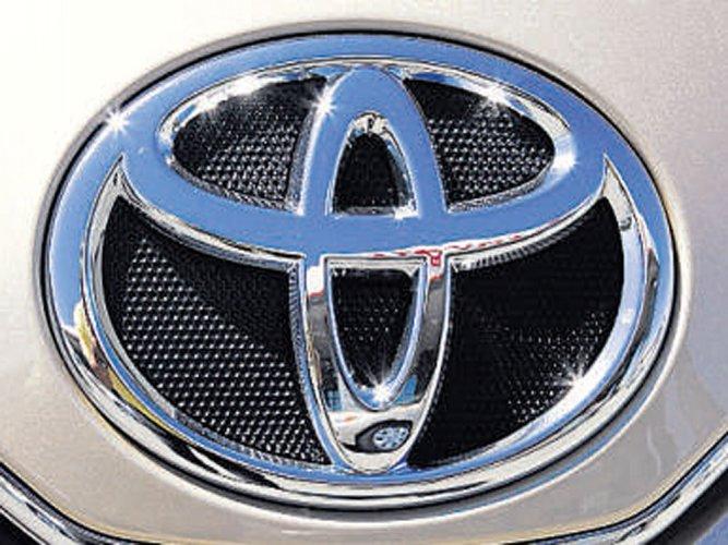 University Of Toyota >> Toyota Centre Of Excellence At Reva University Deccan Herald