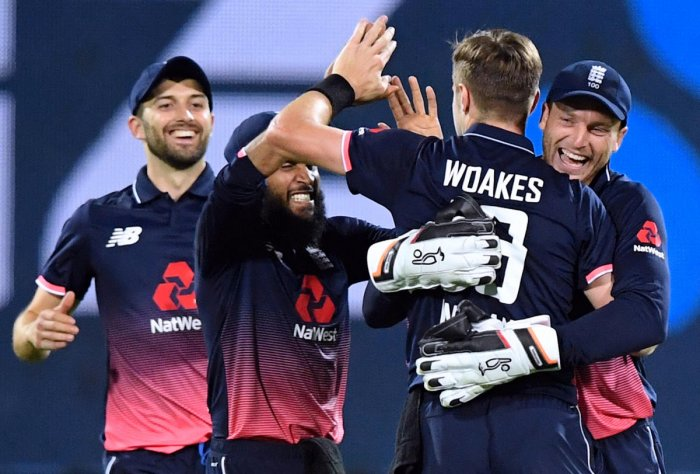 England have gone past India to reclaim top spot in the ICC ODI rankings.