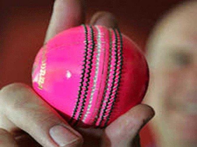 Cricket Australia (CA) had wanted the first Test in Adelaide from December 6 played under lights to tap on the growing popularity of pink-ball cricket. File photo