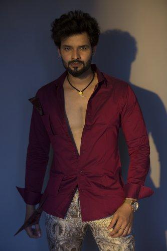 Suraj Gowda