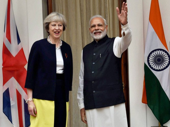 UK wants India to take on more important role within Commonwealth: Diplomat