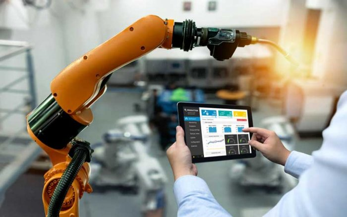 Automation Takes Root In India Robotics Jobs On Rise Deccan Herald
