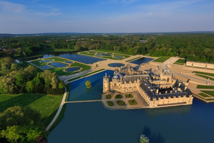 Chantilly Palace