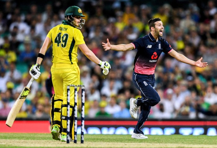 Having sat out nine of CSK's matches, Mark Wood (right) has decided to go back to England and play for Durham to boost his Test prospects. Reuters