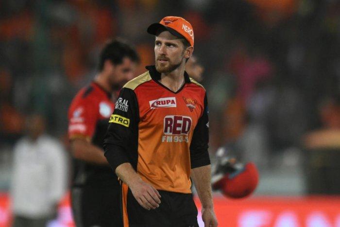Kane Williamson has been astute in his captaincy, feels Sunrisers Hyderabad coach Kane Williamson. AFP
