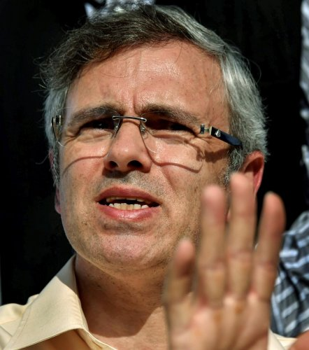 """""""There is nothing to be gained from debating whether the #SurgicalStrikes took place. What we should be objectively discussing is what the strikes changed on the ground,"""" Omar wrote on his Twitter handle."""