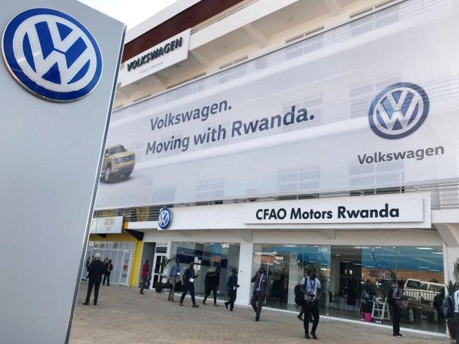 Image result for Volkswagen to invest up to 4 billion euros in digital transformation