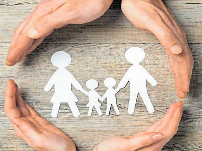 China introduced its one-child family planning policy in 1979 and replaced it with the two-child policy in January 2016. File photo