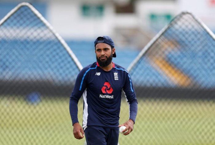 Adil Rashid has dismissed off former team-mate Michael Vaughan's comments as stupid. Reuters