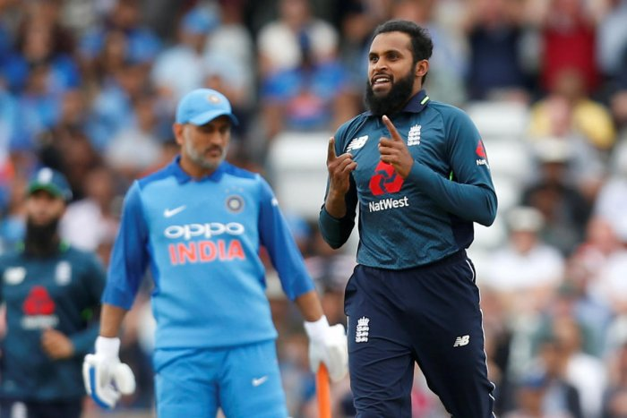 Following his good run in the ODI series, England's leg spinner Adil Rashid is open to play in the upcoming Test series. Reuters