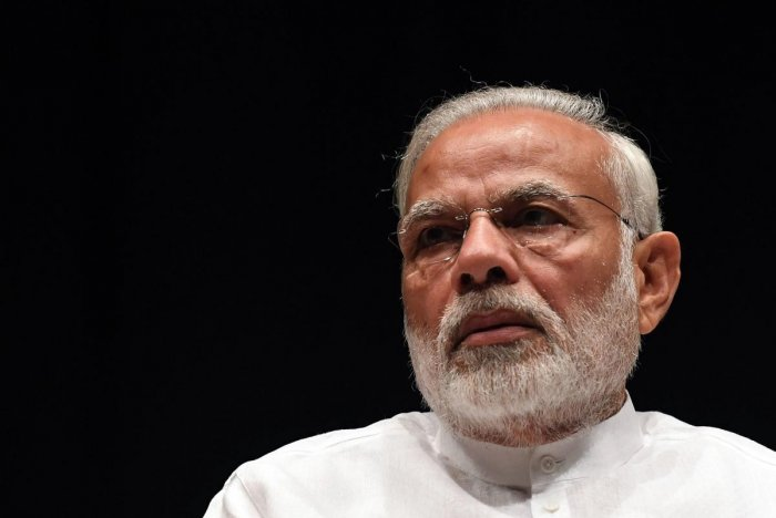 Prime Minister Narendra Modi. (AFP File Photo)