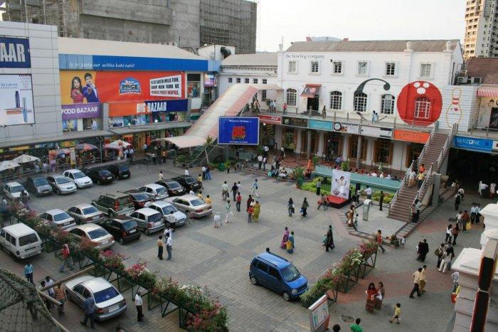 High Street Phoenix Mall, Mumbai