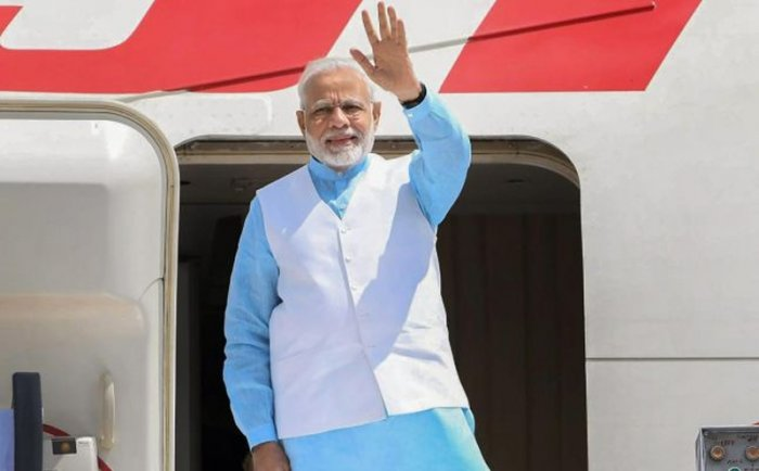 Prime Minister Narendra Modi will represent India and join leaders of the other BIMSTEC member nations  at the summit. (PTI file photo)