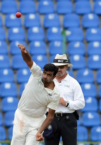 Ravichandran Ashwin will be among the Indian spinners hoping to make an impact in England this time.