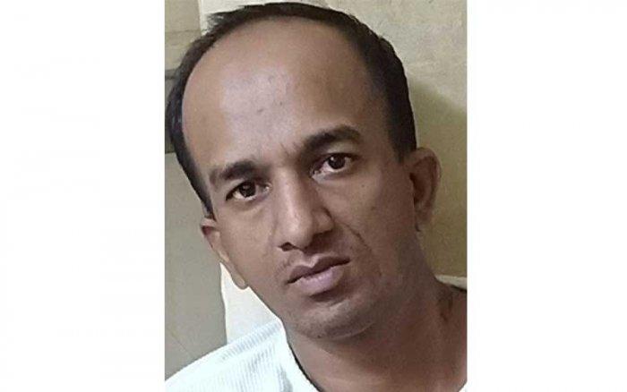 Sathish alias Sketch Manja (35)