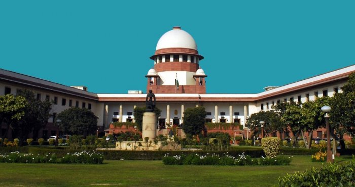 The Supreme Court on Monday agreed to consider on May 16 a plea by three witnesses in the Kathua gang-rape and murder case. DH file photo
