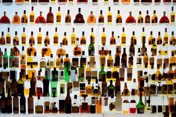 In India, the consumption of alcohol has increased from 2.4 litre in 2005 to 5.7 litre in 2016 with 4.2 litre being consumed by men and 1.5 litre by women, a WHO report said.