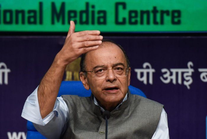 Ruling out scrapping of the Rafale jet deal, Finance Minister Arun Jaitley Sunday said former French President Francois Hollande contradicted himself and neither the Indian nor the French government played any role in the selection of Reliance as offset p