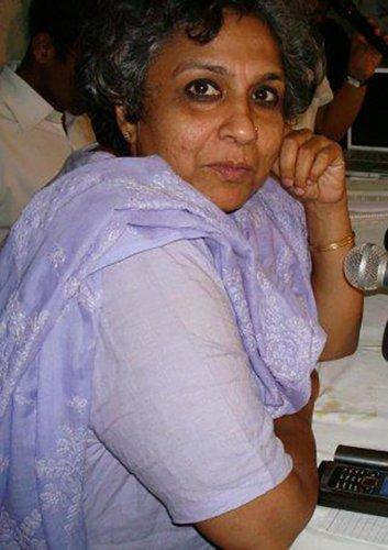 Anjali Gopalan