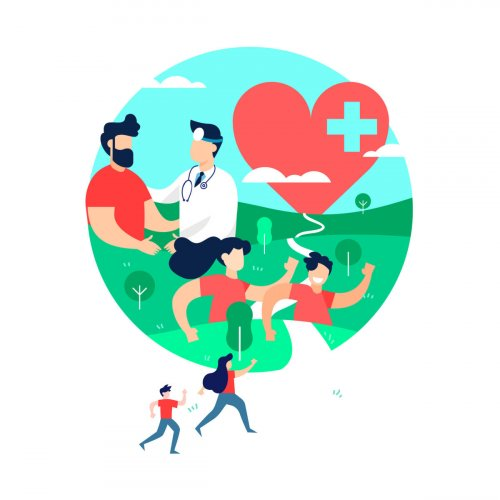 Heart disease is one of the major causes of death and disability around the world